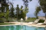 THE MARBLE RESORT LLC, Vilă, Beachside Road Drossia-mourikiou 3km, Po Box 109 Panagitsa-l, Drossia, Evia, Evi